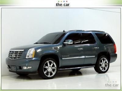 2008 Cadillac Escalade AWD ULTRA LUXURY