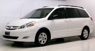 2008 Toyota Sienna LE