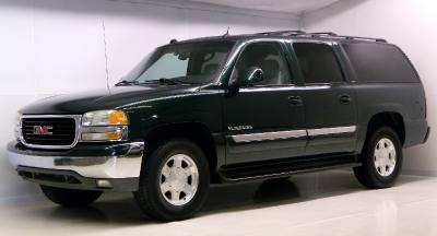 2004 GMC Yukon XL SLT 4X4