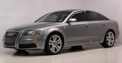 2007 Audi S6 QUATTRO V10