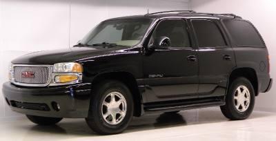2002 GMC Yukon Denali AWD
