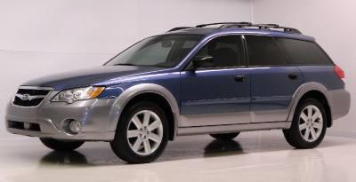 2008 Subaru Outback (Natl) 2.5i AWD