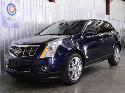 2010 Cadillac SRX AWD Premium Collection
