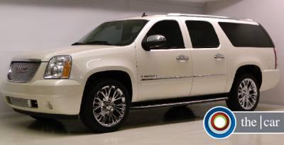 2009 GMC Yukon XL Denali AWD