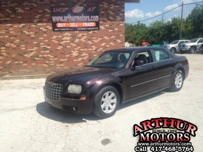 2005 Chrysler 300 300 Touring