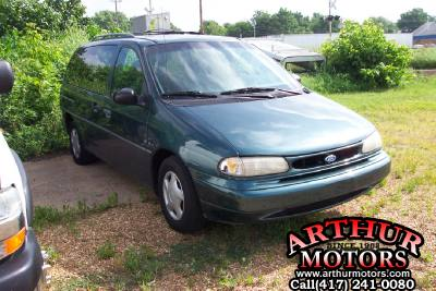1996 Ford Windstar GL/LX