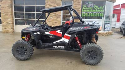 2015 Polaris RZR 1000XP