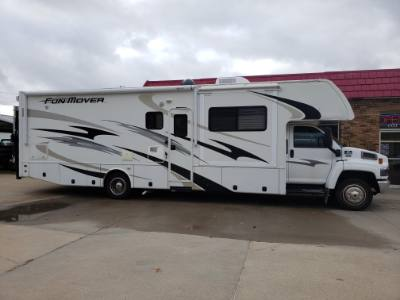 2007 Four Winds Fun Mover