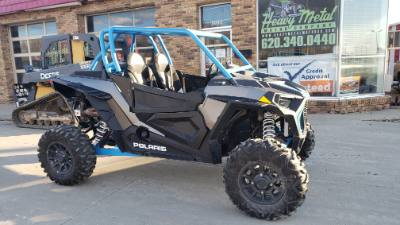 2019 Polaris RZR 1000XP