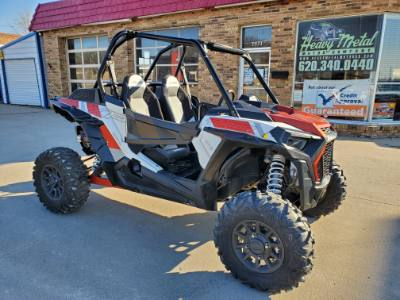 2019 Polaris RZR TURBO