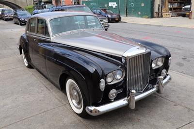 1961 Bentley S3 LHD
