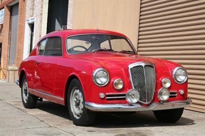 1957 Lancia Aurelia B20