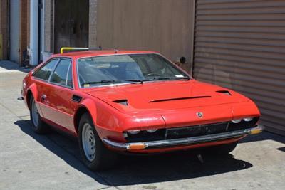 1976 Lamborghini Jarama S