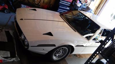 1969 Lamborghini Espada Series I
