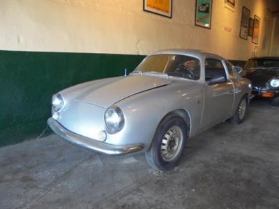 1960 Fiat Abarth Zagato