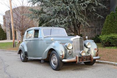 1951 Bentley R-Type