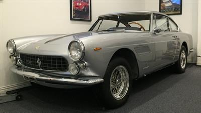 1963 Ferrari 330