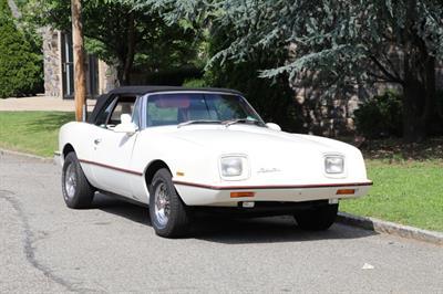 1987 Avanti II Convertible