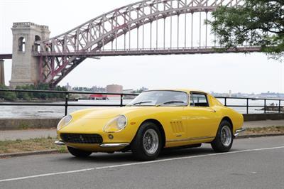 1967 Ferrari 275GTB