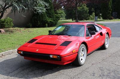 1985 Ferrari 308GTB