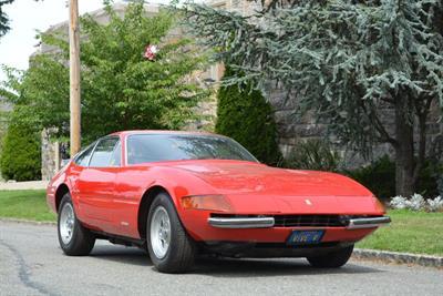 1971 Ferrari 365GTB/4 Daytona