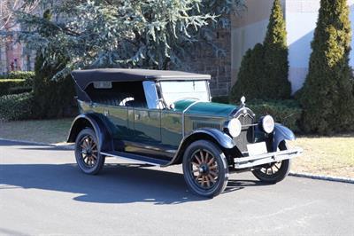 1924 Buick 24-4-35