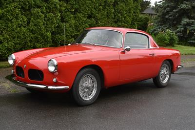 1957 Alfa Romeo 1900