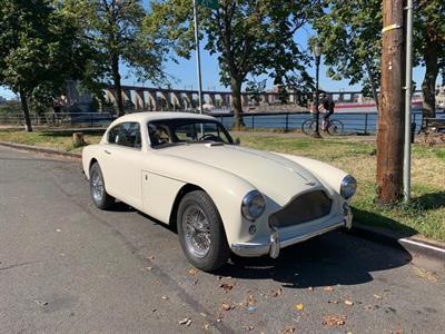 1959 Aston Martin DB Mark lll