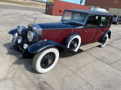 1931 Rolls Royce Phantom II