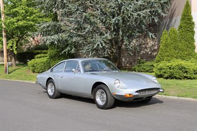 1969 Ferrari 365GT2+2