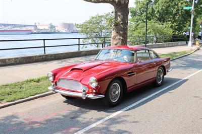 1959 Aston Martin DB4