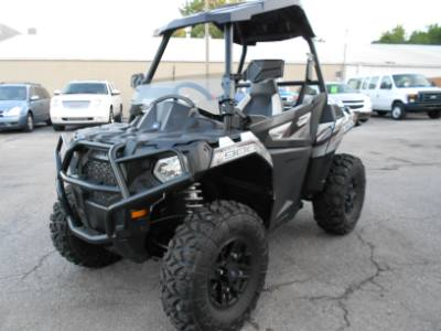 2016 Polaris ACE 900 SP