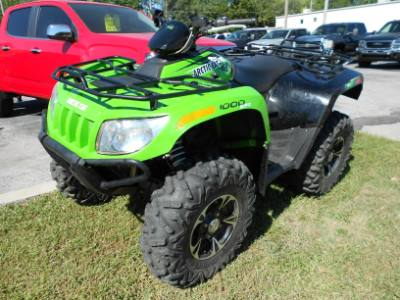 2014 ARCTIC CAT 1000 XT 1000 XT