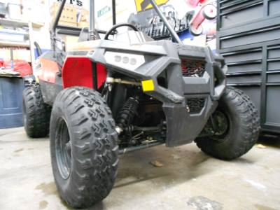 2017 Polaris ACE 150 EFI