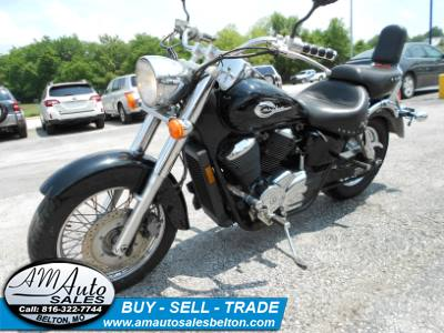 2001 Honda VT750CD SHADOW