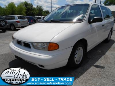 1998 Ford Windstar Wagon GL