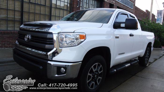 2015 Toyota Tundra 4WD Truck SR5