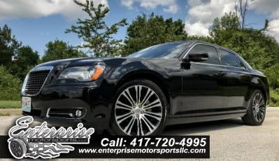 2012 Chrysler 300 300S