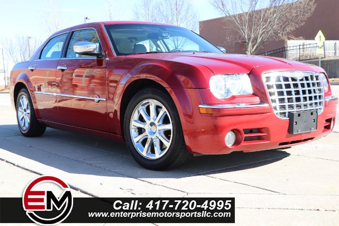 2006 Chrysler 300 C
