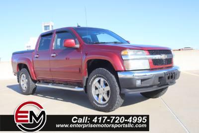 2010 Chevrolet Colorado LT w/2LT