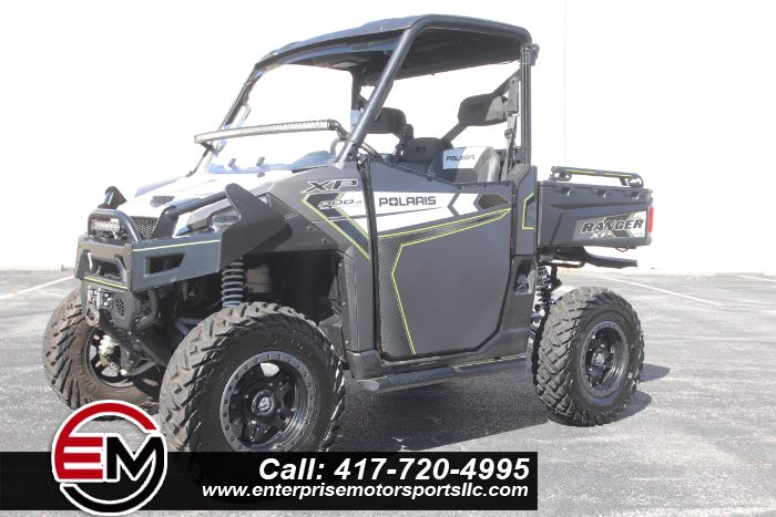 2016 Polaris 900XP