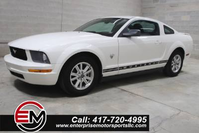2009 Ford Mustang