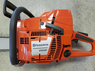 NEW Husqvarna 395XP