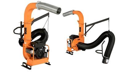 NEW Scag Zero Turn Mower TLS20-18BV