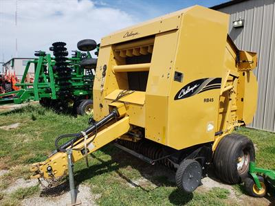 USED Challenger RB45