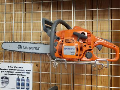 NEW Husqvarna 440 Chainsaw
