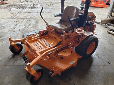 USED Scag Turf Tiger