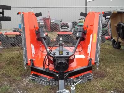 2016 Land Pride Mowers RC2512