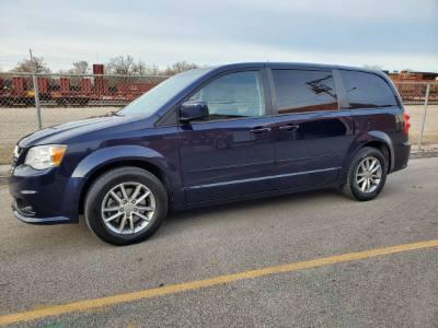 2015 Dodge Grand Caravan SE Plus