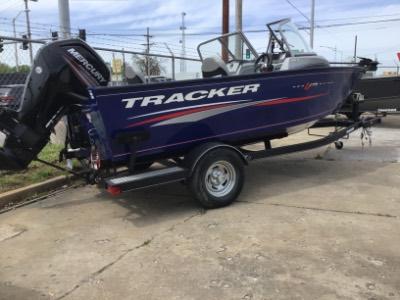 2017 TRACKER PRO GUIDE 175